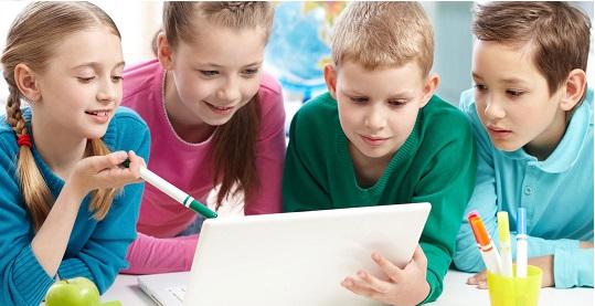 فناوری آموزشی مدرسه هوشمند