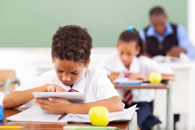 نرم افزار مدارس هوشمند