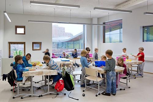 مدارس فنلاند