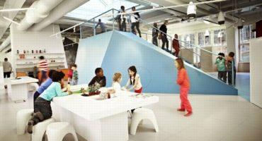 مدارس هوشمند سوئد ویترا