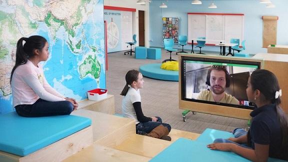 تکنولوژی مدرسه هوشمند