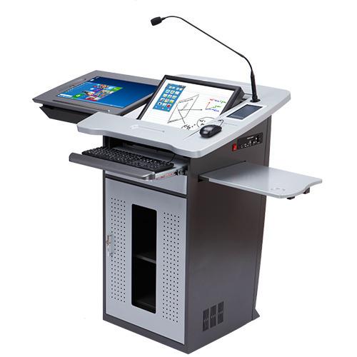 تریبون دیجیتالی از تجهیزات مدرسه هوشمند