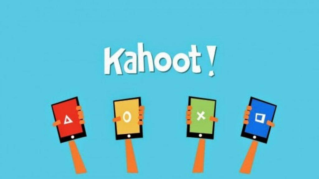 کاهوت Kahoot
