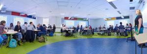 فناوری کلاس هوشمند کانادا