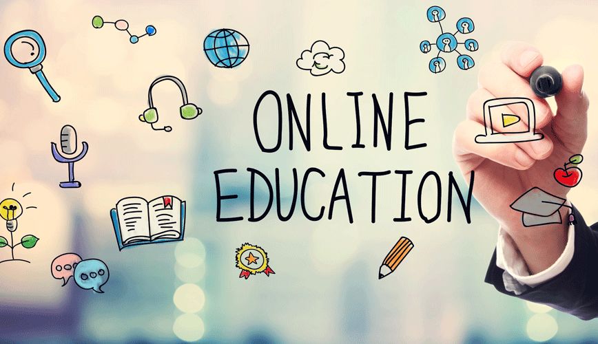 آموزش آنلاین Online Education