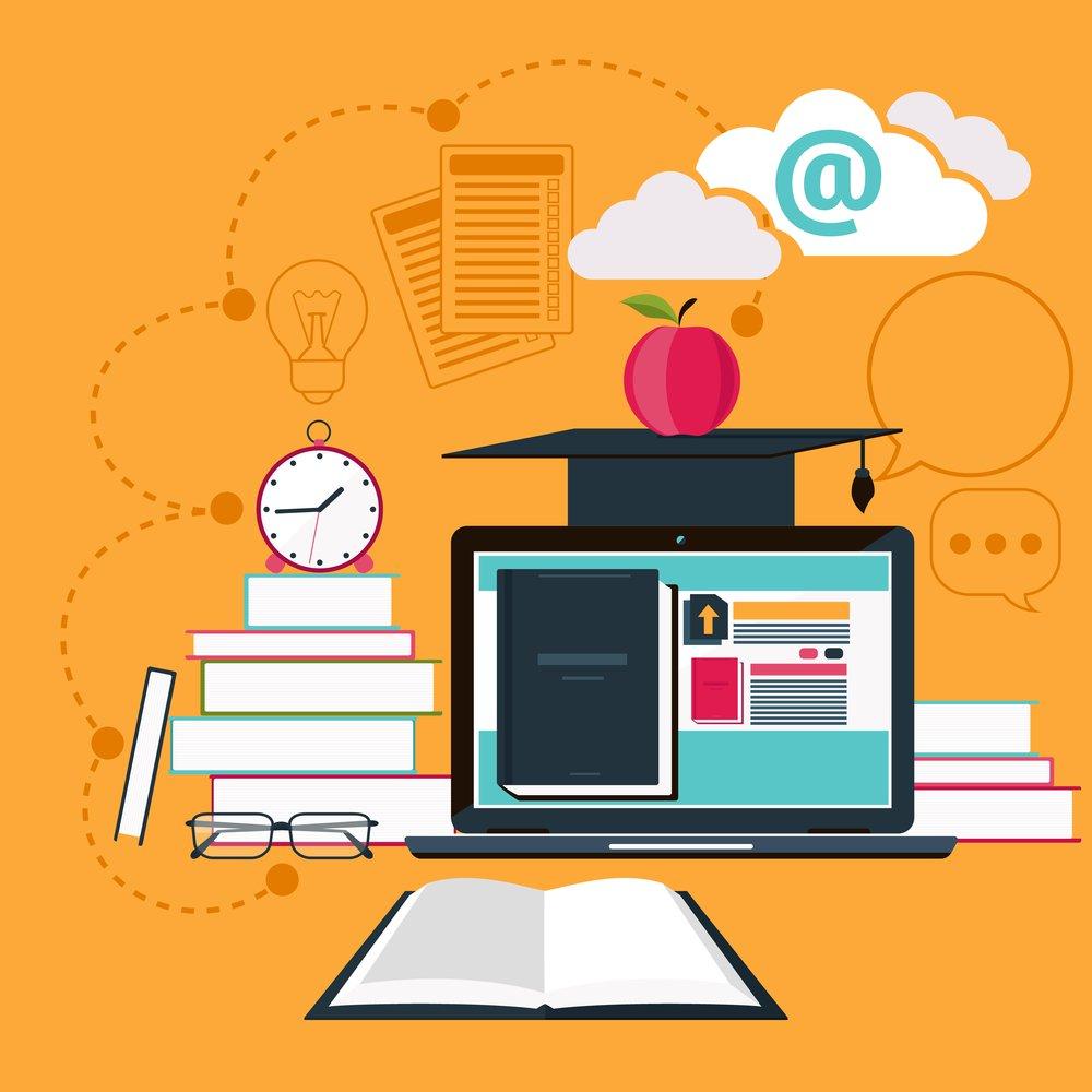 مقایسه آموزش آنلاین با آموزش سنتی
